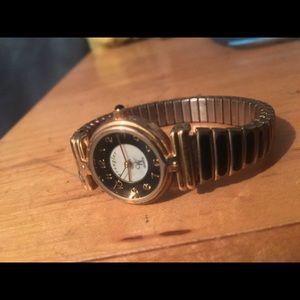 Women's wrangler wrist watch